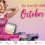 Nancy : ANIMATIONS ET CONCERT - OCTOBRE ROSE