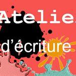 Nancy : ATELIER D'ÉCRITURE
