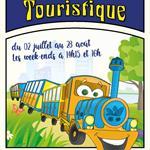 Nancy : PETIT TRAIN TOURISTIQUE