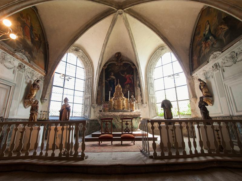 Glise saint nicolas office du tourisme de l 39 ouest des - Saint nicolas de veroce office du tourisme ...