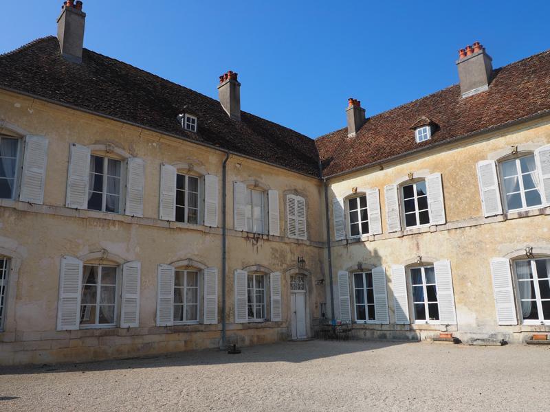 CHAMBRES D'HÔTES LE CHATEAU D'AUTIGNY LA TOUR