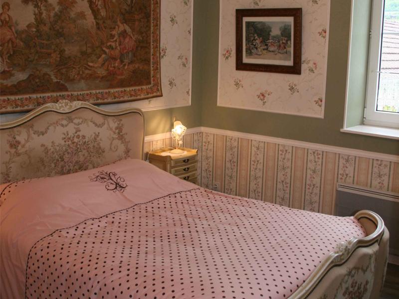 chambres d 39 h tes domaine du feyel office du tourisme de l 39 ouest des vosges. Black Bedroom Furniture Sets. Home Design Ideas