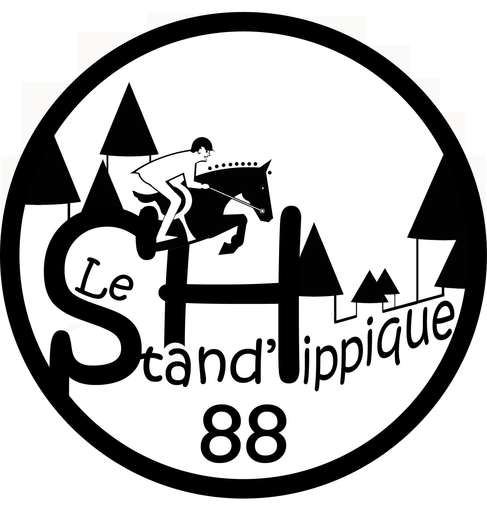 LE STAND HIPPIQUE 88