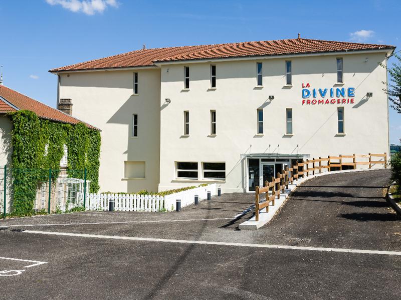 La divine fromagerie office du tourisme de l 39 ouest des - Office de tourisme de l ouest des vosges ...