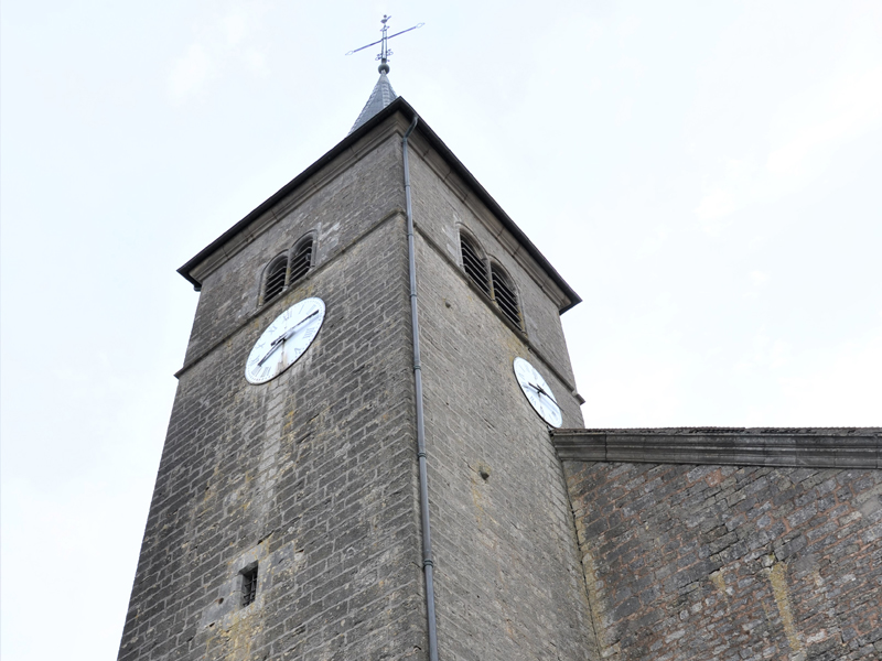 EGLISE – LIFFOL-LE-GRAND