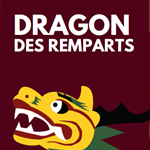 Nancy : DRAGON DES REMPARTS