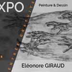 Nancy : EXPO ELÉONORE GIRAUD