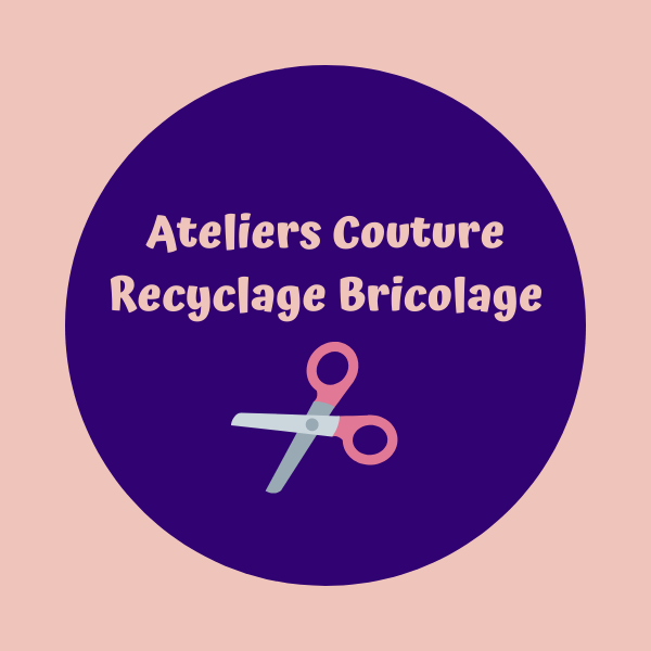 ATELIER COUTURE BRICOLAGE RECYCLAGE - AVRIL ANNULE